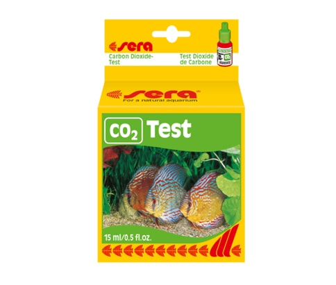 Kiểm tra CarbonicTest CO2